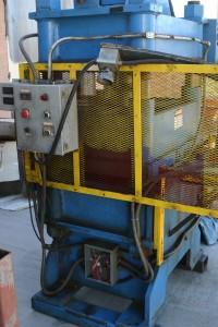 hydraulic press 008s