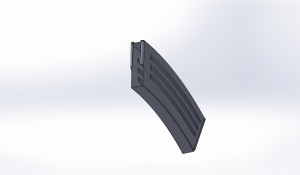 Type 99 Mag Assy1