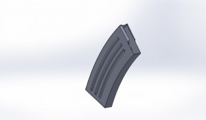 Type 99 Mag Assy2