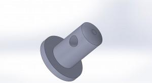 spring holder pin