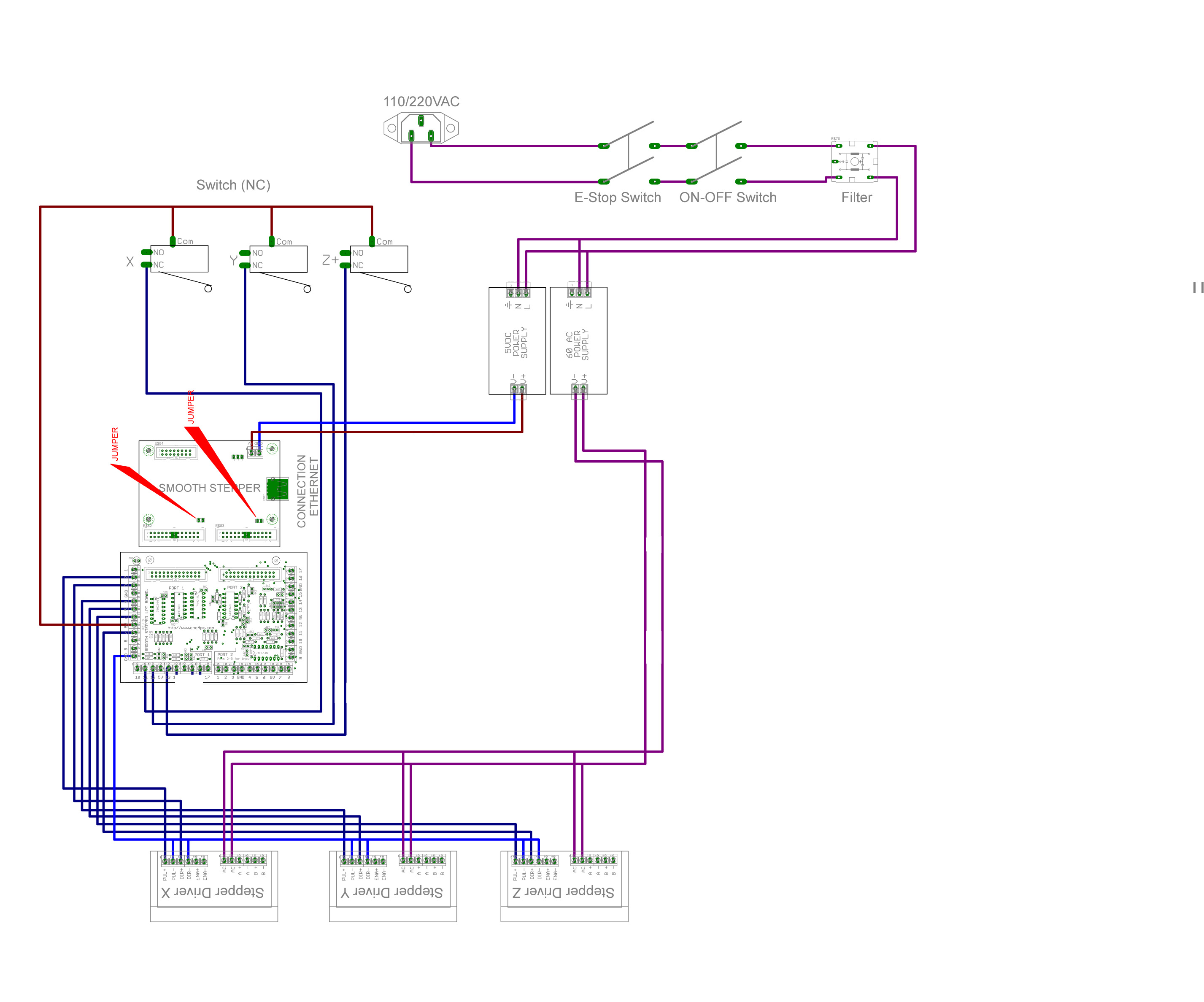 router wiring diagram work switch connection router wiring diagram