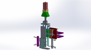 z-axis explode 7